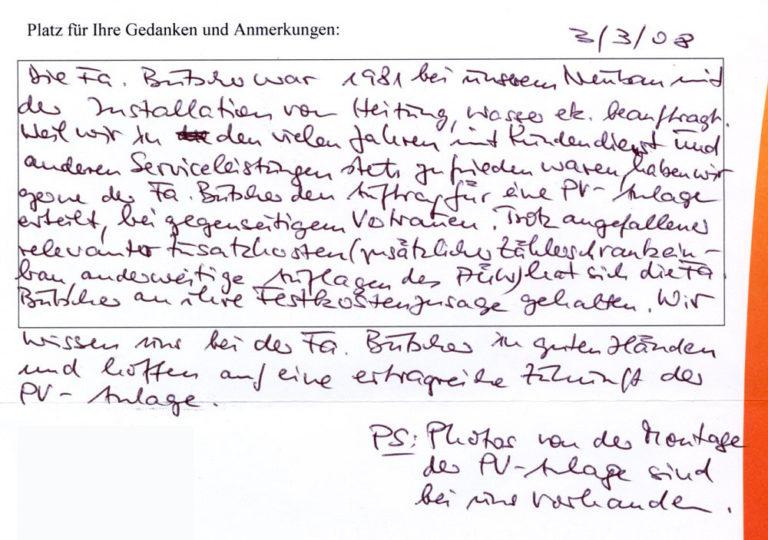 Signatur - Nikolaus Heinz