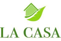 Lacasa Allgäu Logo